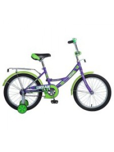 """Велосипед детский 20"""" Novatrack Urban 203VL6"""