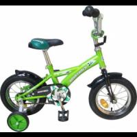 """Велосипед детский 12"""" NOVATRACK DELFI 124GN5"""