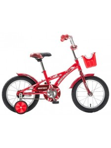 """Велосипед детский 14"""" NOVATRACK DELFI 144RD5"""