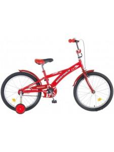 """Велосипед детский 20"""" Novatrack Delfi 203RD6"""