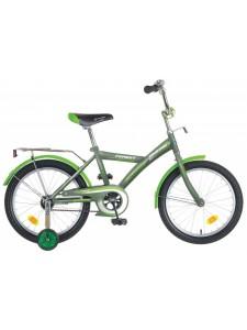 """Велосипед детский 20"""" Novatrack Forest 201GN5"""