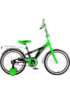 """Велосипед детский Hot Rod 18"""" 18134 (1806)"""