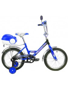 """Велосипед детский Конек-горбунок Collection 20"""" KG2011"""