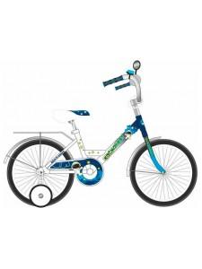 """Велосипед детский Космонавт 16"""" KG-1616"""