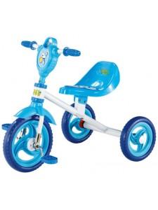 """Велосипед детский трехколесный Мультяшка """"Мишка"""""""