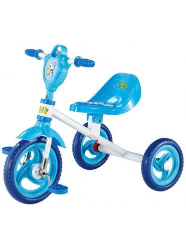 """Велосипед для ребенка 2 года Мультяшка """"Мишка"""""""