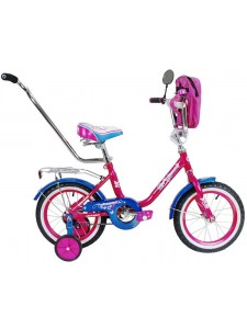 """Велосипед детский Princess""""14"""" KG1402"""
