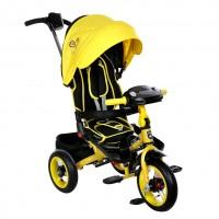 Трехколесный велосипед MINI TRIKE T400
