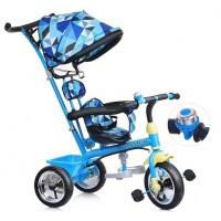 Велосипед трехколесный 201-BW