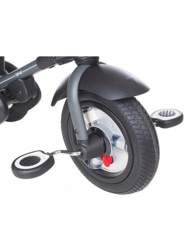 Велосипед 3-ех колесный Qplay Purple