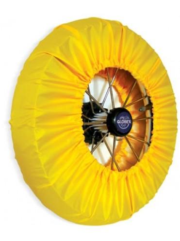 Чехлы на колеса для детской коляски диаметром 40 см