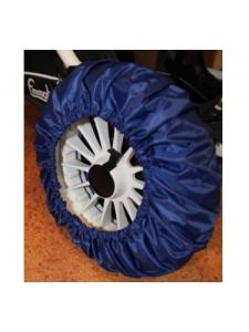 Чехлы на колеса для детской коляски