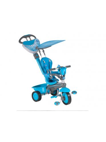 Велосипед детский Smart Trike Zoo