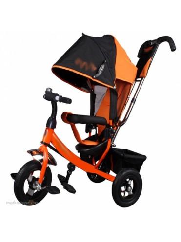 Велосипед Трайк детский JP7O с надувными колесами