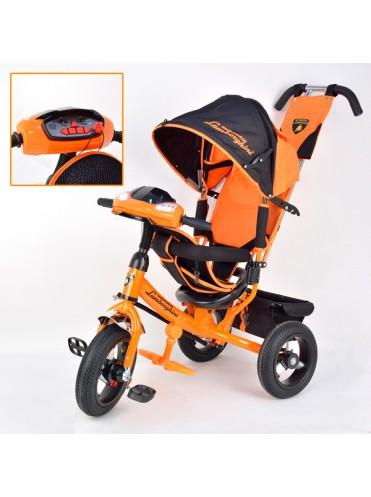Велосипед детский Lamborgini L2
