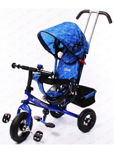 Велосипед детский Stiony Super Trike Air
