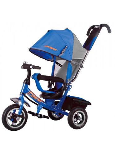 Велосипед детский Lexus JP7 наклонная спинка
