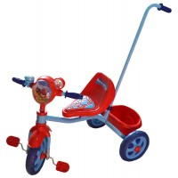 Велосипед детский Lexus Angry Birds (Т56840)