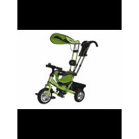 Велосипед детский Mini Trike новая подножка