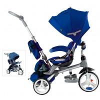 """Велосипед детский с функциями коляски """"Modi"""""""
