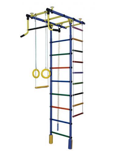 Детские спорткомплексы Атлант-2С Плюс