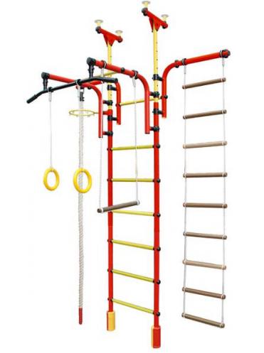 ДСК Гимнаст 1-Е Плюс + подарок мат гимнастический