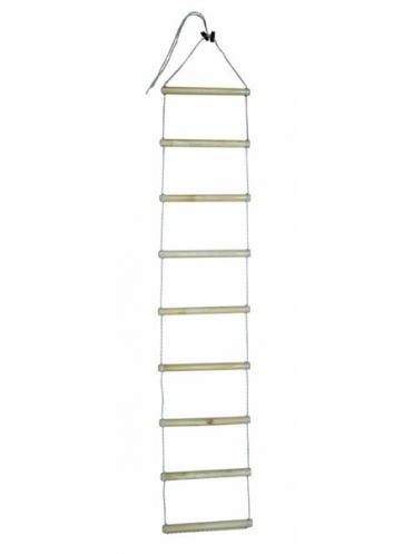 Лестница веревочная 9 перекладин