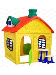 Игровой дом разборный Wonder HOUSE OT-16