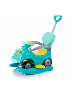 Детская каталка-качалка Jetem Pupuwalking Ridden Car