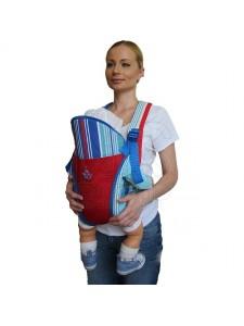 Кенгуру рюкзак Babystyle Лето