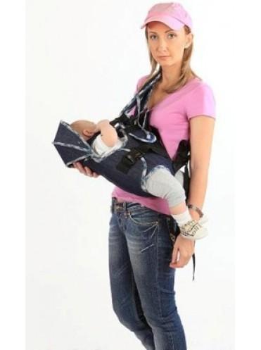 Кенгуру рюкзак Babystyle Мася