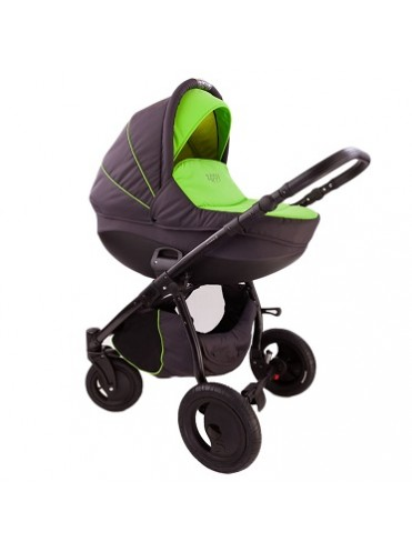 Зиппи 3 в 1 Sport Plus коляска для детей