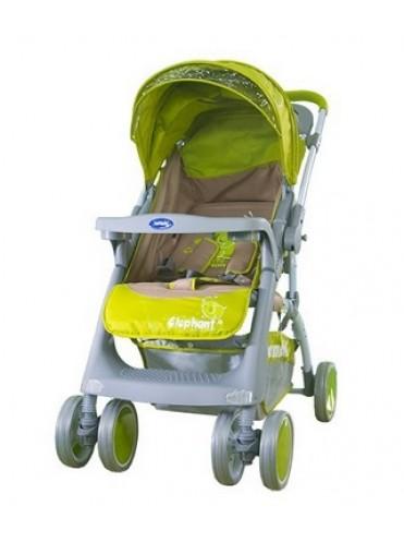 Прогулочная коляска Bambini Mars