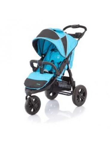 Коляска прогулочная Baby Care Jogger Cruze