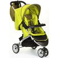 Прогулочная коляска Lider Kids S200