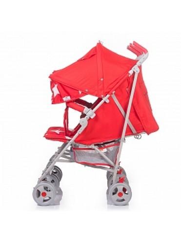 Прогулочная коляска-трость для двойни Babyhit Twicey