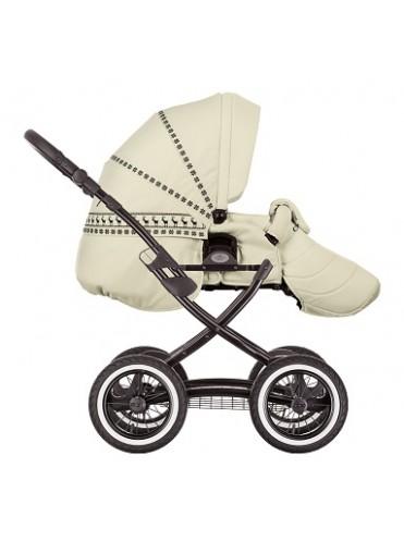 Классическая коляска NOORDI ARCTIC classik 2 в 1