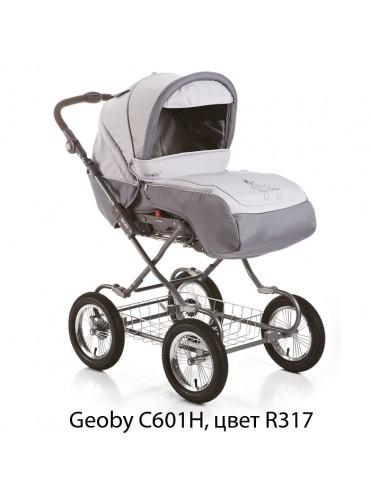 Коляска трансформер Geoby 05C601H