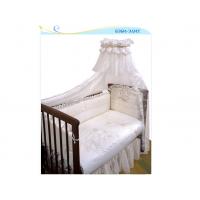 Комплект в кроватку Золотой Гусь Бэби Элит 8 предметов