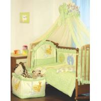 Комплект в кроватку Kids Comfort Дрёма 7 предметов