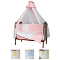 Комплект в кроватку Фантазия 7 предметов