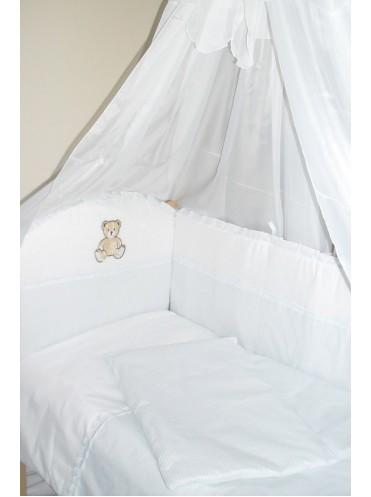 Комплект в кроватку Мишутка 6 предметов