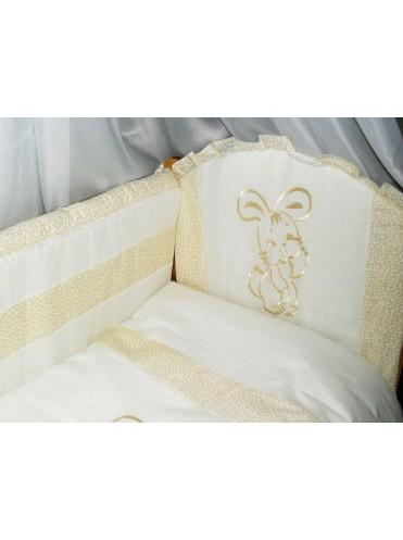 Набор в кроватку Вышивка 7 предметов