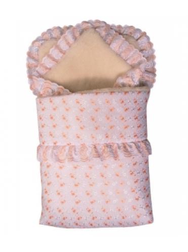 Детский конверт-одеяло (шерсть)