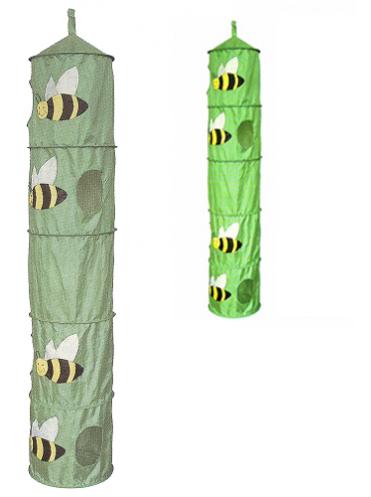 Корзина для игрушек Пчелки