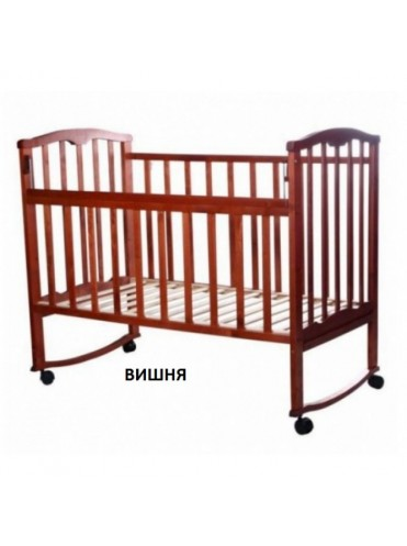 Кроватка Золушка 1