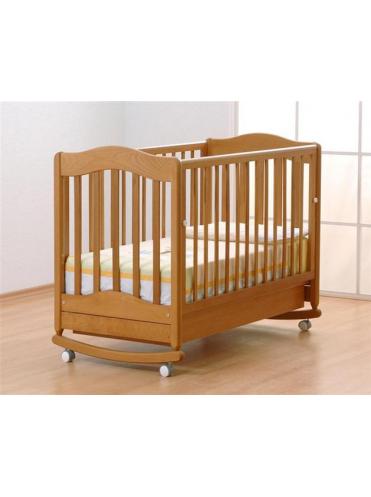 Кроватка Ванечка Gandilyan