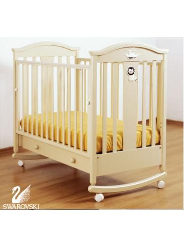 Кровать детская Даниэль Gandilyan
