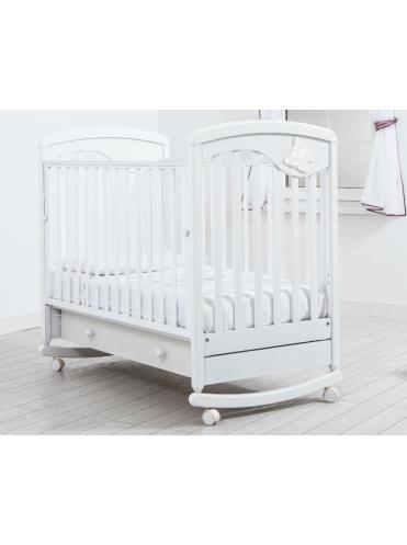 Детская кровать Джулия Gandilyan