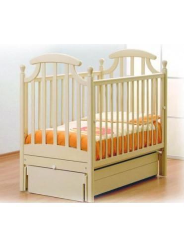Детские кроватки Альбина маятник Gandylyan